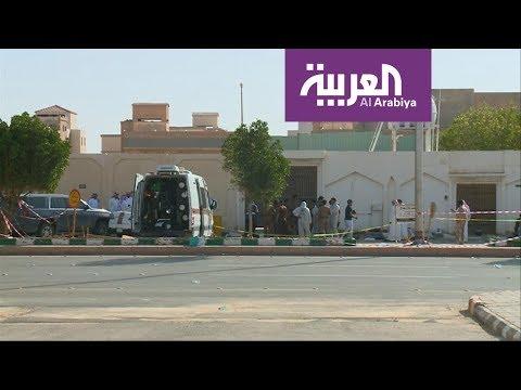 الأمن السعودي يحبط محاولة هجوم إرهابي فاشلة في الزلفي  - نشر قبل 7 ساعة