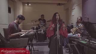 Mharo Pranaam | Sona Mohapatra Unplugged | Lal Pari Mastani | Songs of Meera