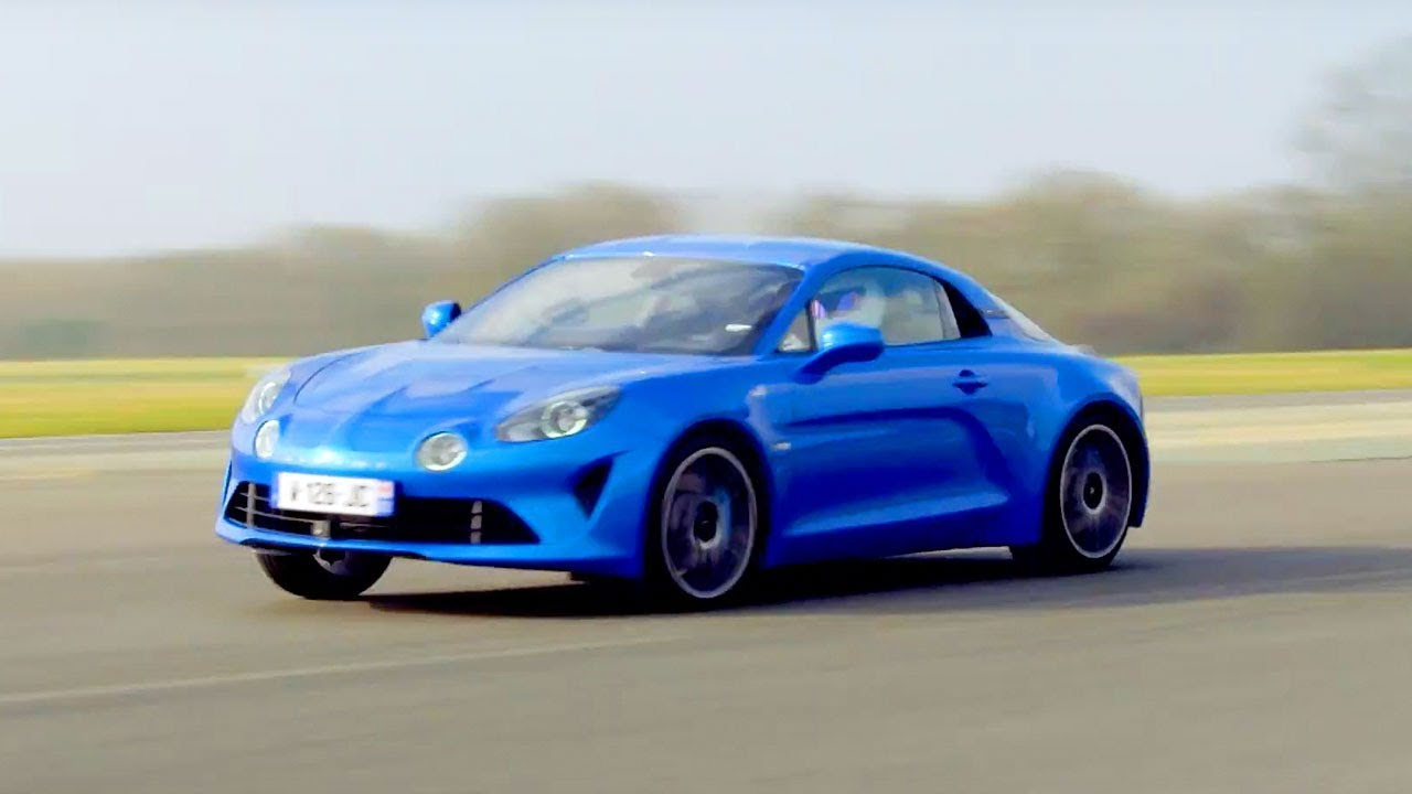stig lap alpine a110 top gear series 25 youtube. Black Bedroom Furniture Sets. Home Design Ideas