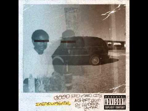 Sing About Me (I'm Dying Of Thirst) by Kendrick Lamar (Instrumental) [GKMC]