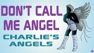 "POP SONG REVIEW: ""Don't Call Me Angel"" by Ariana Grande, Miley Cyrus & Lana Del Rey"