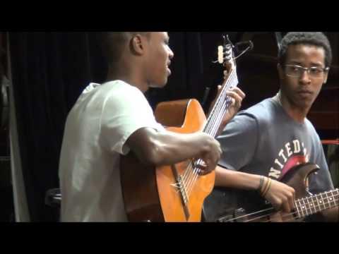 Escola de Música Villa-Lobos - Audições 2015.2