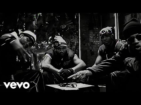 LL Cool J - 4,3,2,1 ft. Method Man, Redman, Canibus, DMX, Master P