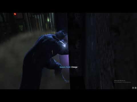 Batman  Arkham Origins gameplay |