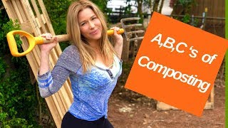 How to Build an Organic Compost Bin from Recycled Pallets