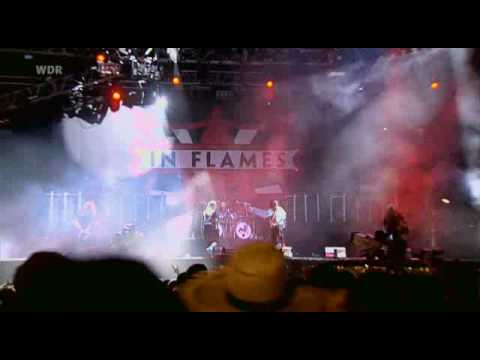 In Flames  -Take This Life (live at rock am ring 2006)