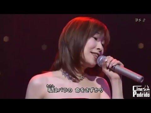 Hiroko Moriguchi - Bara wa Utsukushiku Chiru