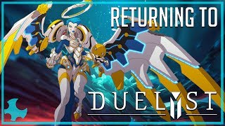 Returning to Duelyst | Still Worth Playing 2017