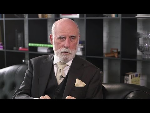 ICANN History Project | Interview with Vint Cerf, ICANN Board Chair (2000-2007)