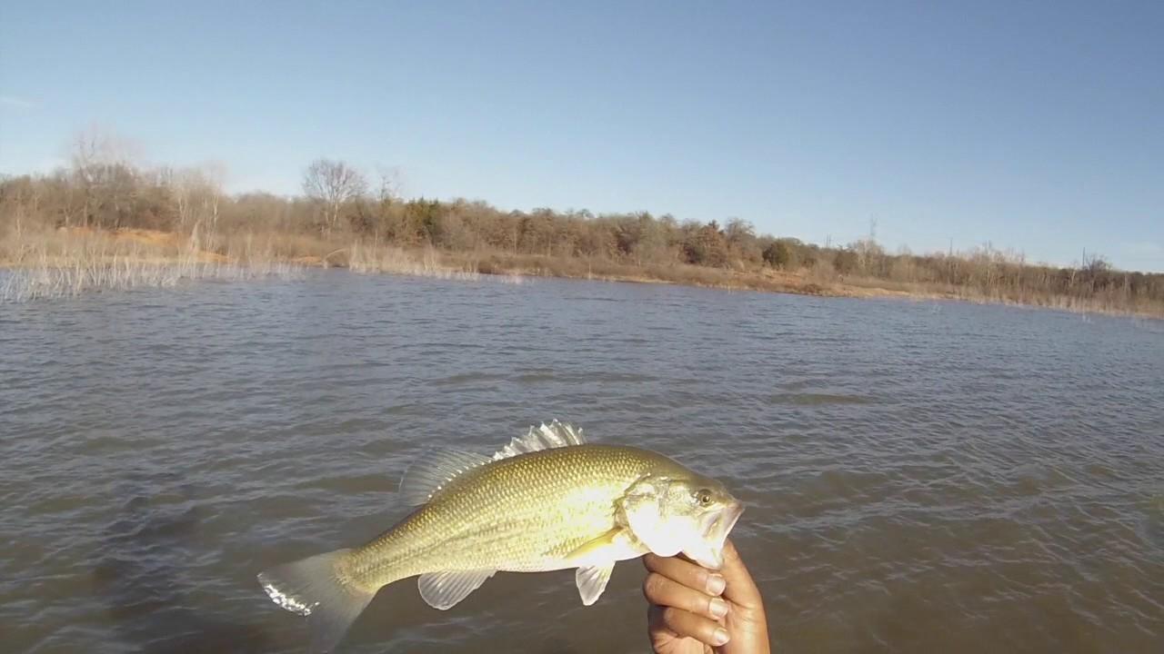 Fishing stanley draper for sandies youtube for Oklahoma fishing license cost 2017