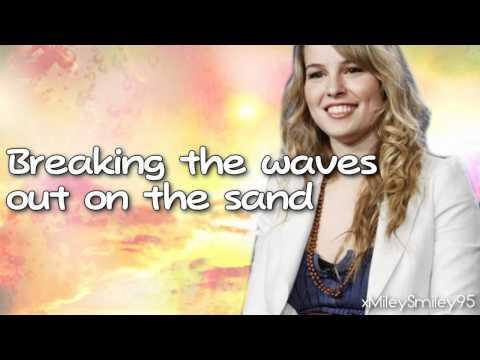 Bridgit Mendler - This Is My Paradise (with lyrics)