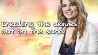 Watch Bridgit Mendler This Is My Paradise video