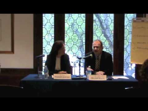 HUMAN RIGHTS SERIES (2 of 3) -The U.N. Special Rapporteur