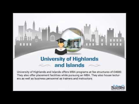 Top Most Affordable Universities Of UK