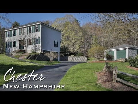 Video of 564 Candia Road | Chester, New Hampshire real estate & homes