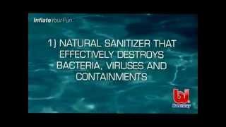 видео Где купить химию маркопул для бассейна