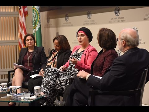 The Arab Woman: Enhancing Leadership & Resilience