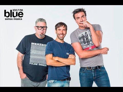 Tres Empanadas - Gente Sexy 16-06-2016