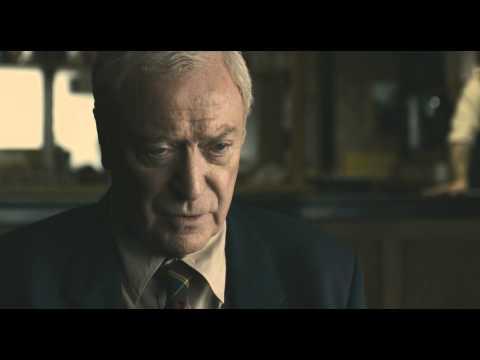 Harry Brown trailer