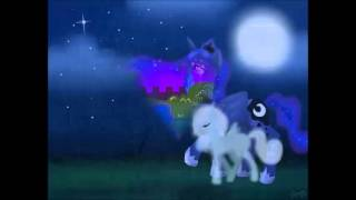 Snowdrop Sings to Luna (a tribute to friendship)