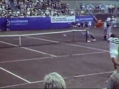 Volvo International Tennis 1977