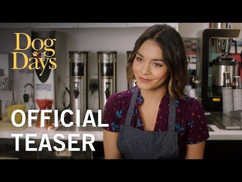 DOG DAYS | Official Teaser