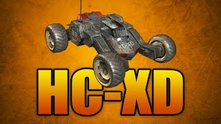 Black Ops 3: FLOATING HC-XD, The Mothership, Killer Robots! (Multiplayer Scorestreaks Preview)