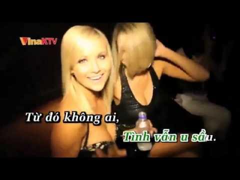 Karaoke HD Chuyen nang trinh nu ten thi(remix)-Full beat - YouTube