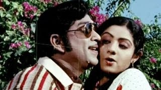 Premabhishekam Songs - Na Kallu Cheputunnayi - A.N.R, Sridevi - HD