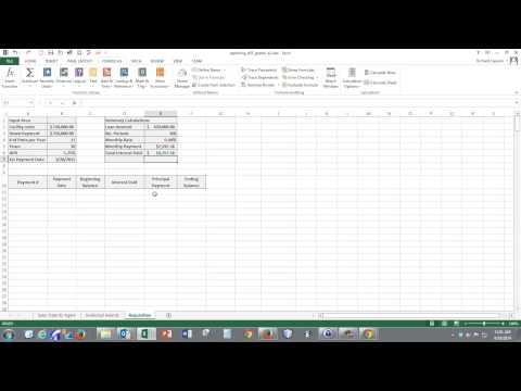 Excel Ch7 Alt Grader - Part 3