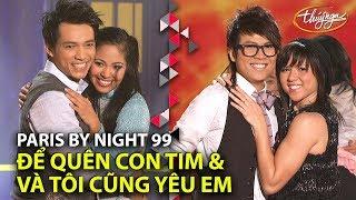 Lương Tùng Quang & Mai Tiến Dũng - LK Để Quên Con Tim & Và Tôi Cũng Yêu Em | PBN 99