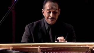 """""""Honey: Humoresque"""" by R. Nathaniel Dett, performed by Leon Bates"""