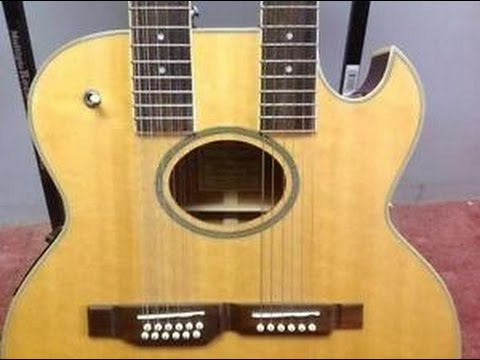 Certain Chords That Work ANYWHERE On The Neck Of Your Guitar By Scott Grove