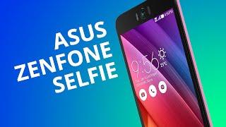 ASUS Zenfone Selfie, o próximo nível de câmeras frontais [Análise]