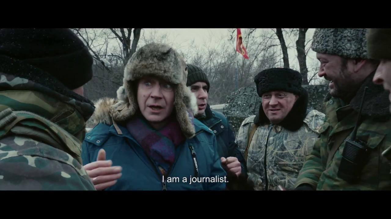 donbass film