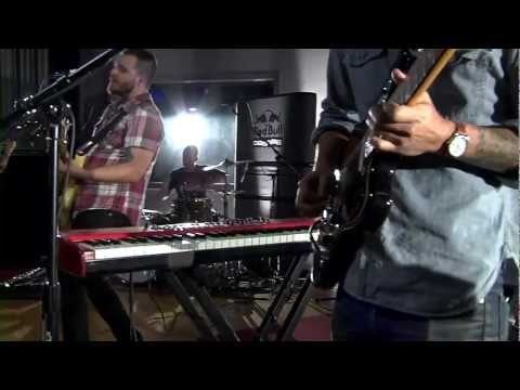 Thrice - Anthology - Red Bull Studio Sessions
