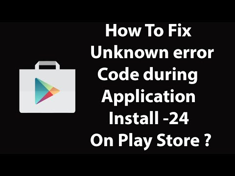 how to reinstall play store