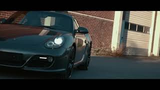 PORSCHE Cayman S | Pure CAR PORN | SOUND