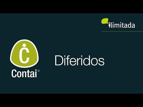 Contai® - Asientos automáticos: Diferidos