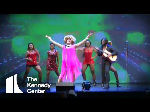 A Drag Salute to Divas and Devos - Millennium Stage (July 27, 2017)