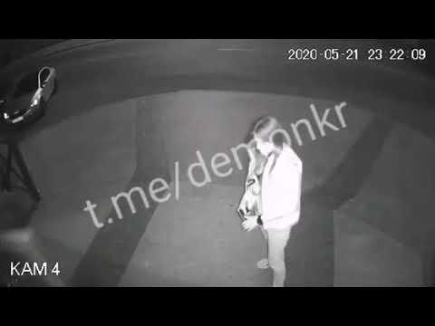 В Кривом Роге стреляли в прокурора Пипку