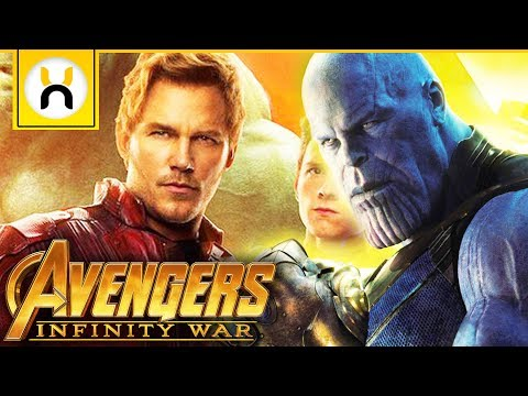 Will Star Lord Learn to Reactivate His Celestial Powers? | Avengers Infinity War