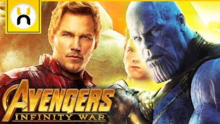 Will Star Lord Learn to Reactivate His Celestial Powers?   Avengers Infinity War