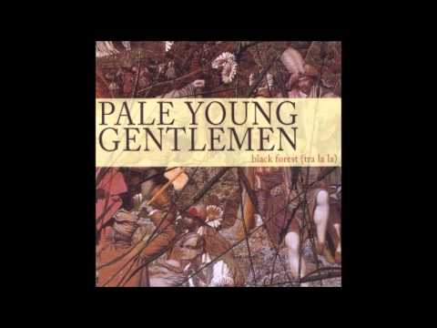 Pale Young Gentlemen - Goldenface, Morninglight