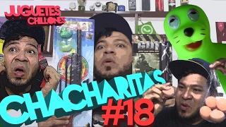 CHACHARITAS # 18