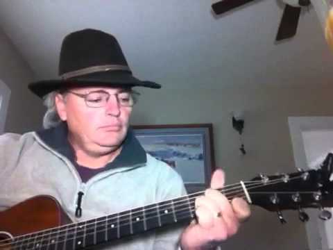 If I was the devil (pat green) cover