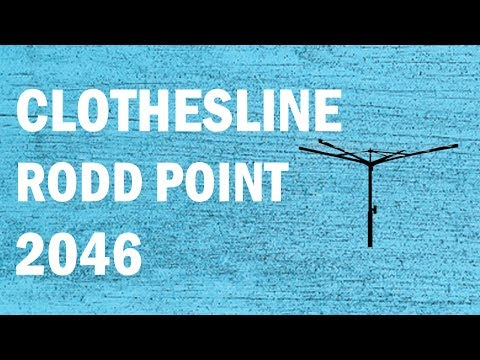 Clothesline Installation And Installers Rodd Point 2046 NSW
