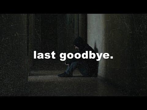 ''Last Goodbye'' – Sad Emotional Piano Storytelling Deep Rap Instrumental Beat 2019