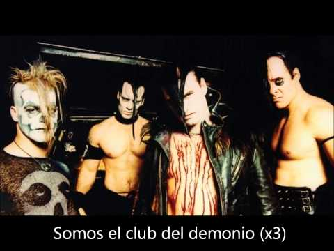 The Misfits  Fiend Club Subtitulada