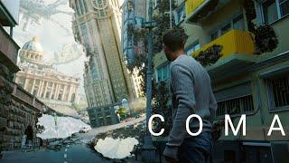 Edwince - Closer feat. Coma Russian Movie